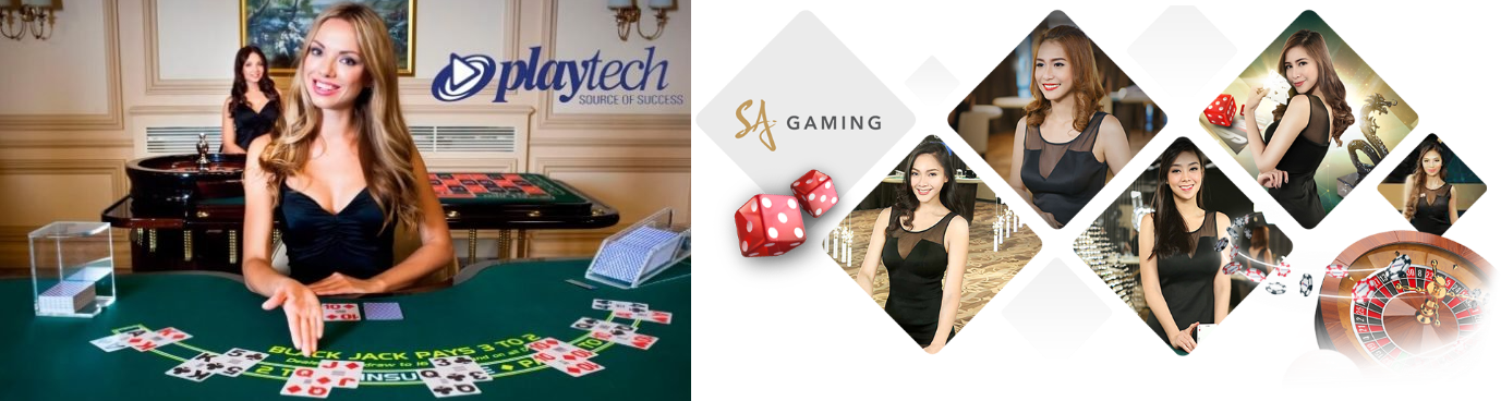 playtech&sa gaming