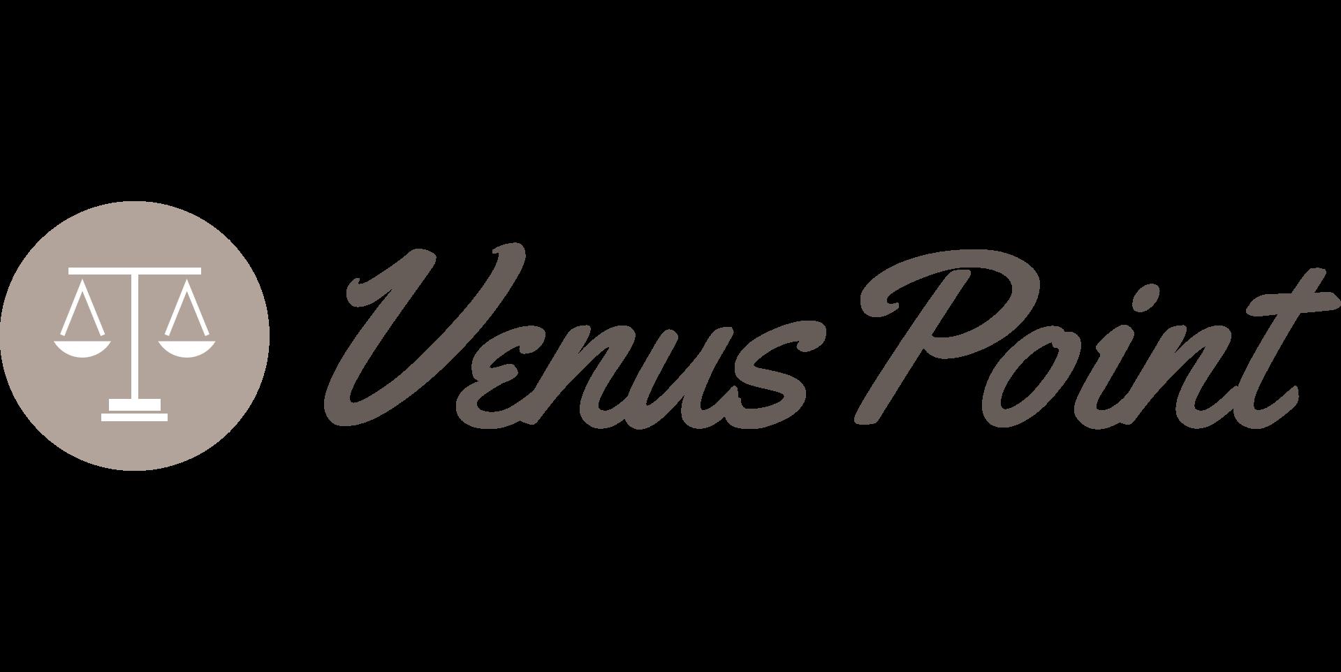 ヴィーナスポイントロゴ