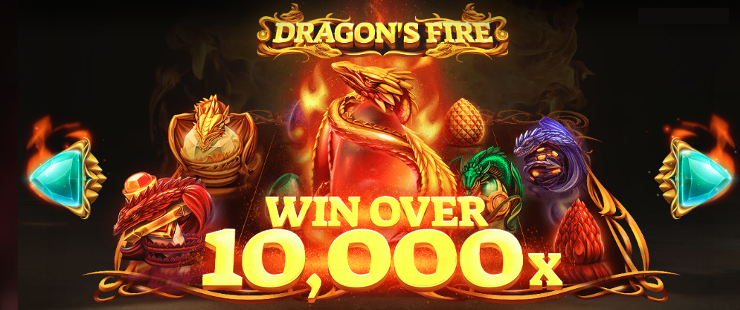 Dragons Fire