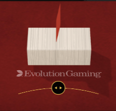 カードシャッフル
