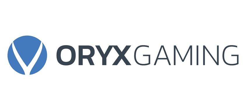 ORYX Gaming Logo