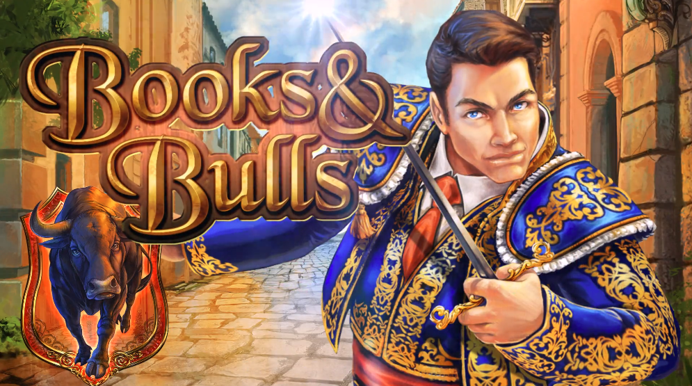 Book & Bulls