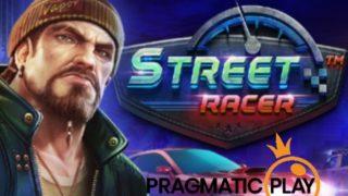 STREET RACER アイキャッチ