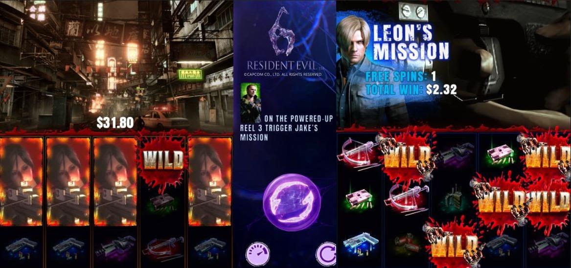 Resident Evil6(レジデンス・エビル6)
