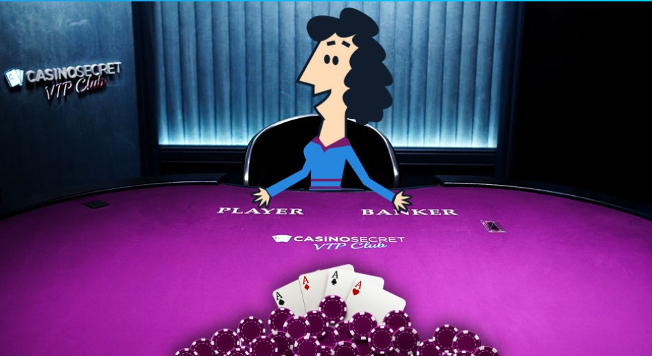 カジノシークレットクラブトーナメント