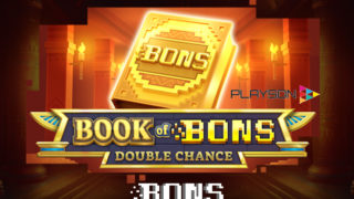 book of bons