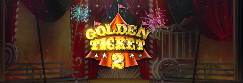 ゴールデンチケット2